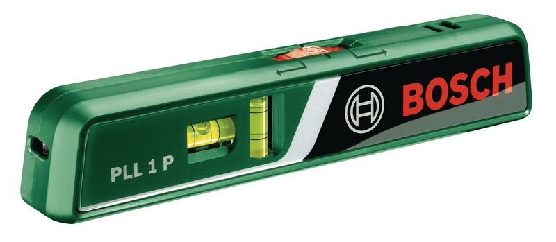 Bosch Laser-Wasserwaagen