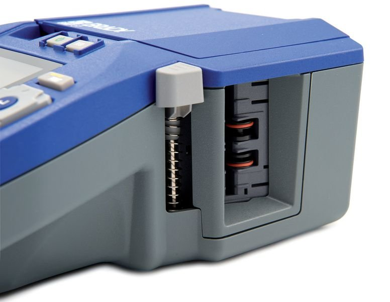 BRADY BMP™ 51 Mobiler Etikettendrucker