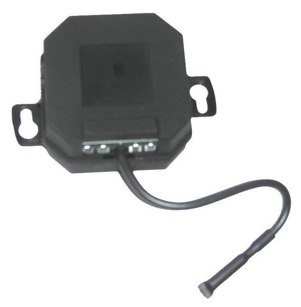 Einhand-Funk-Türwächter mit Voralarm, DIN EN 179, DIN EN 1125 - Brandschutztür- und Fluchttürsicherung