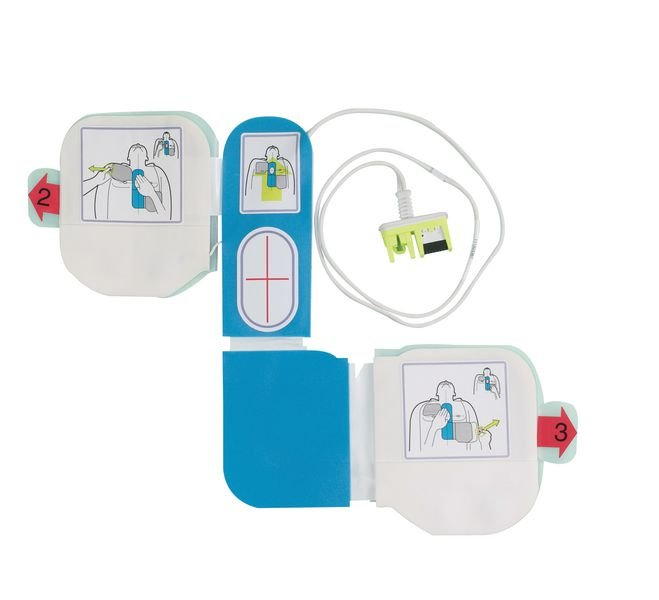 ZOLL Defibrillatoren AED Plus