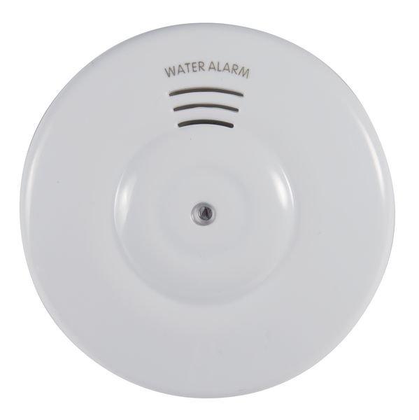 Wassermelder mit LED-Anzeige