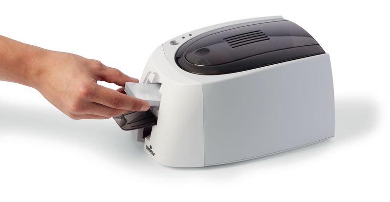 DURABLE DURACARD ID 300 Kartendrucker - Thermodrucker und Thermotransferdrucker