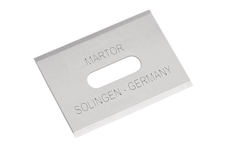 Ersatzklingen für MARTOR PROFI Sicherheits-Kartonmesser