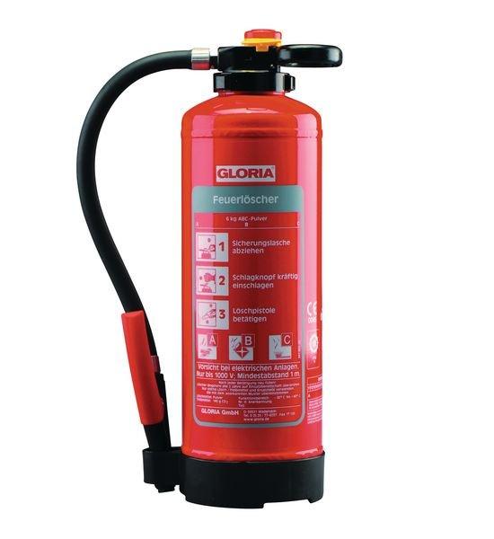 Feuerlöscher-Rauchmelder-Sets - Brandschutz