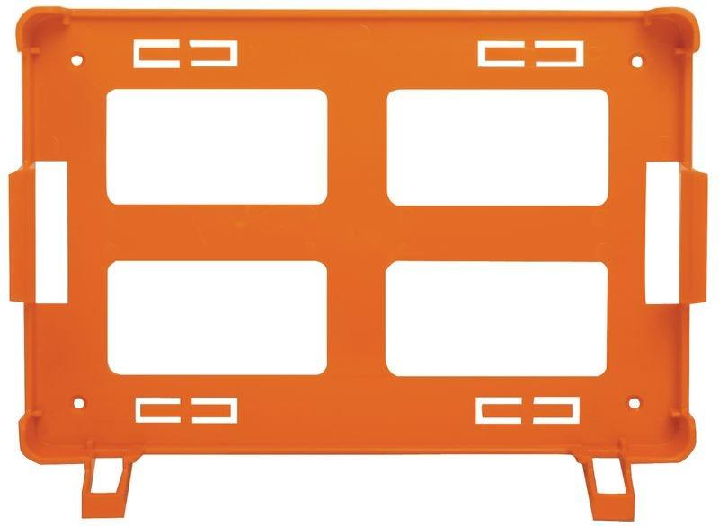 SÖHNGEN Replantat-Notfallkoffer - Erste-Hilfe-Koffer