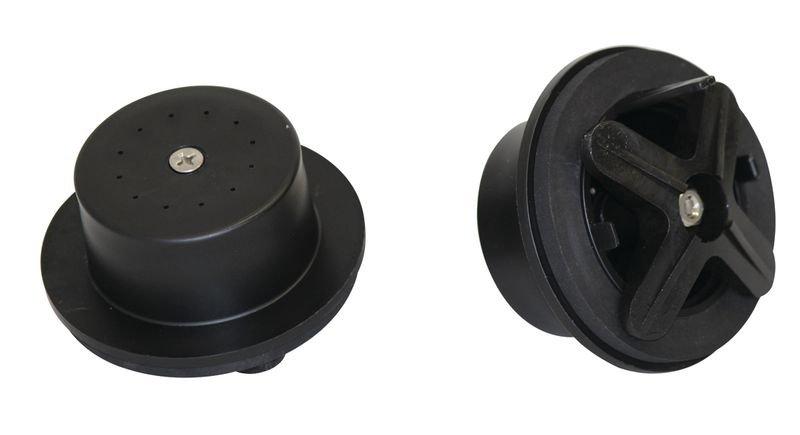 B-Safety Tank-Augenspülstationen
