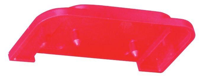 Ersatzplatten für Sicherheitshauben