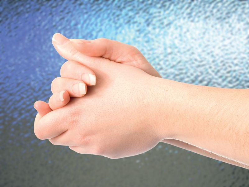 HARTMANN Hygiene-Handschutz-Salbe - Erste Hilfe und Hygiene