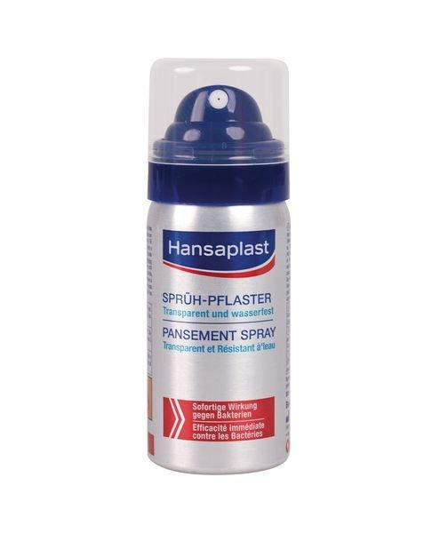 Hansaplast® Sprühplaster