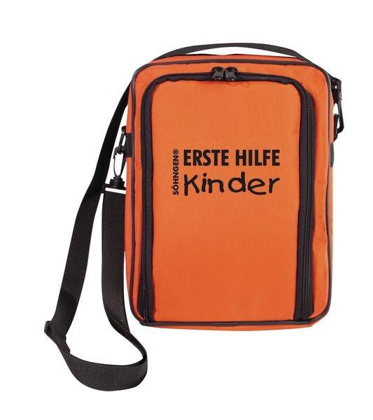 SÖHNGEN Erste-Hilfe-Tasche KiTa Großer Wandertag für unterwegs