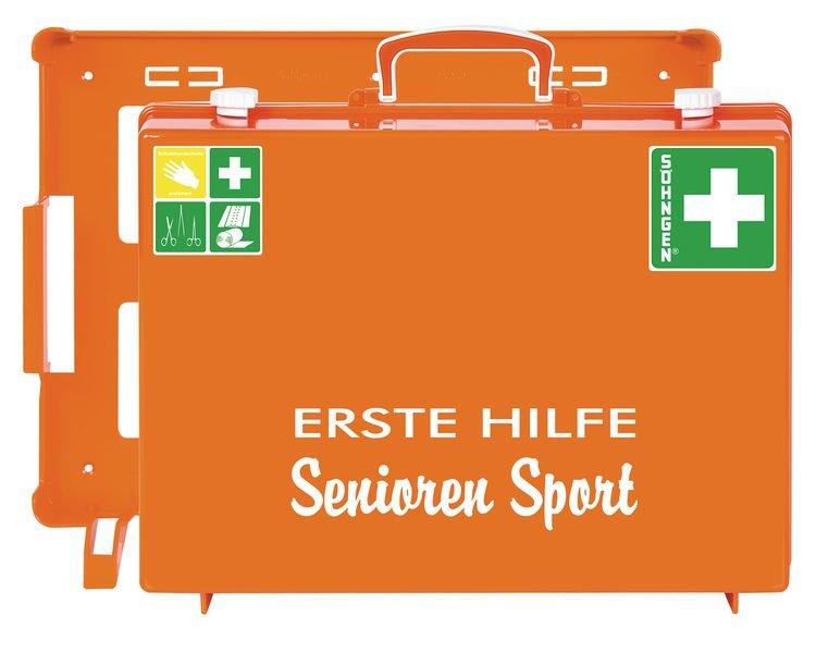 SÖHNGEN Erste-Hilfe-Koffer, Senioren Sport