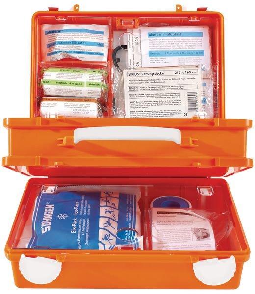 SÖHNGEN Erste-Hilfe-Koffer JOKER, DIN 13157 - Erste-Hilfe-Koffer