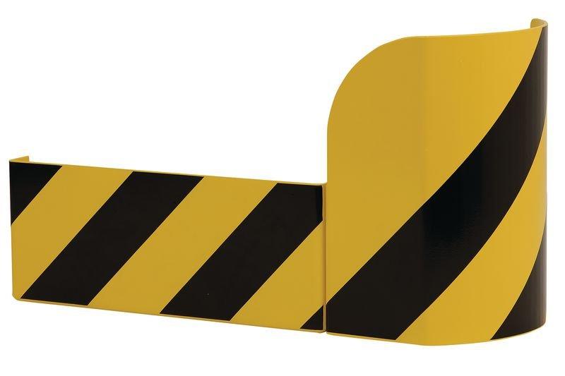 Regalseitenschutz-Planken