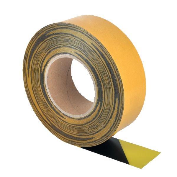 Warnmarkierungsbänder für Teppichböden