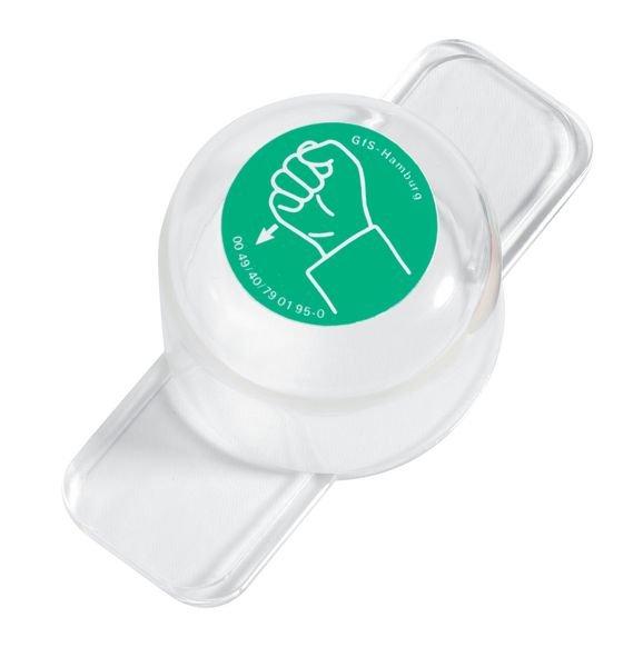 Ersatzhaube für Sicherheitshauben-Knaufzylinder