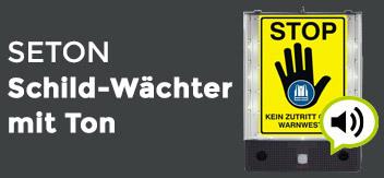 SETON Schild-Wächter