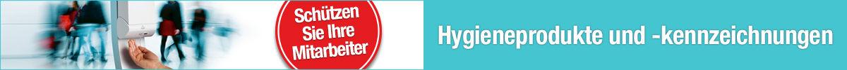 Hygienemaßnahmen für den betrieblichen Gesundheitsschutz