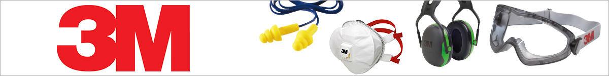 3M™ Schutzausrüstung online kaufen - große Auswahl