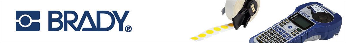 BRADY® Beschriftungsgeräte kaufen - Louckout-Tagout