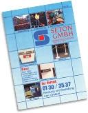 Erster SETON Katalog 1988