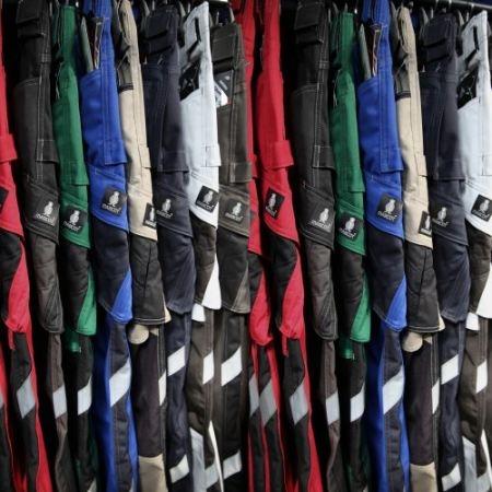 MASCOT Arbeitshosen und Jacken