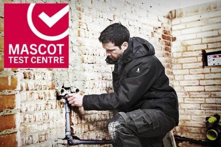 MASCOT Berufsbekleidung tested to work