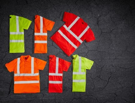 MASCOT Warnbekleidung EN ISO 20471