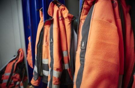 MASCOT Warnschutzkleidung