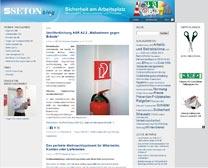 SETON Blog 2011
