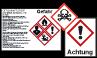 Gefahrstoffkennzeichnung
