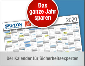 SETON Kalender 2020 gratis herunterladen