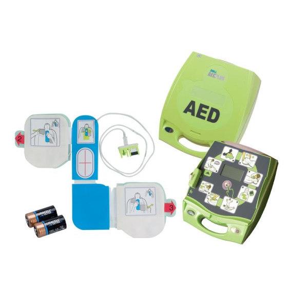 Defibrillator AED Zoll Plus