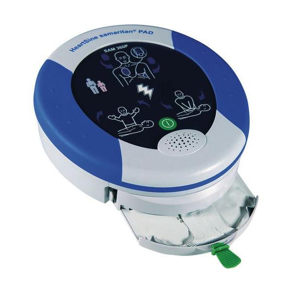 Defibrillator Heartsine