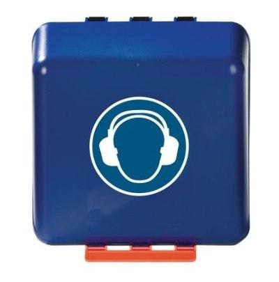 Gehörschutz-Aufbewahrungsbox