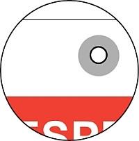 QS-Etiketten aus Karton