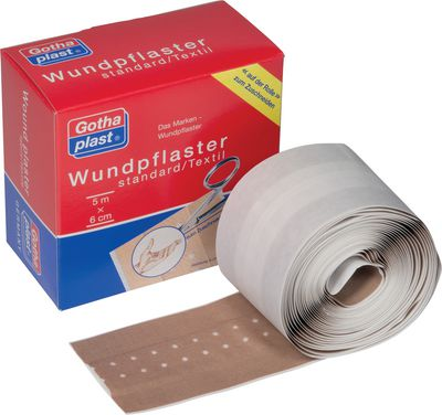 Verbandmaterial Wundpflaster