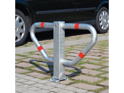 Trapez-Parkbügel