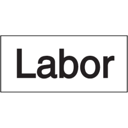 Vorlage: Labor