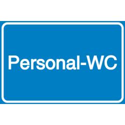 Vorlage: Personal-WC