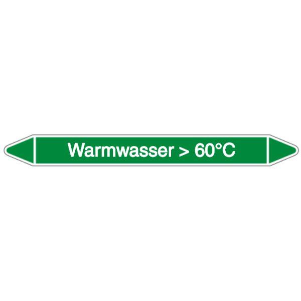 Vorlage: Gruppe 1 - Warmwasser > 60°C