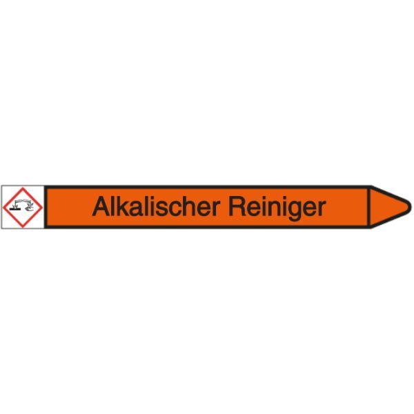Vorlage: Gruppe 6 - Alkalischer Reiniger