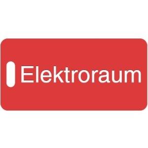 Vorlage: Elektroraum
