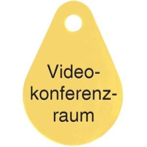 Vorlage: Videokonferenzraum