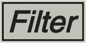 Vorlage: Filter