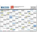 SETON Jahreskalender 2020 kostenlos herunterladen