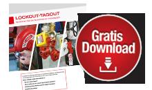 Leitfaden Lockout-Tagout Download
