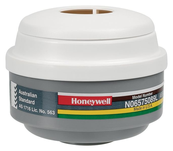 Filtros Honeywell North®