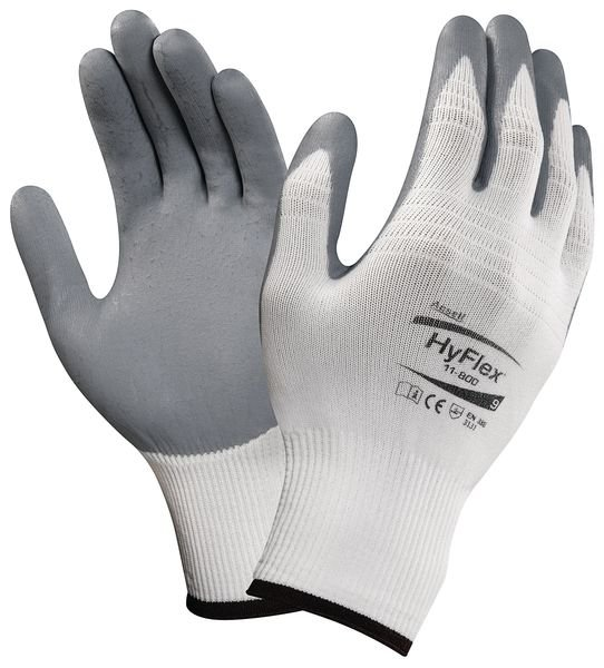 Guantes Ansell HyFlex ® 11-800