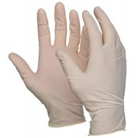 Guantes desechables Polyco® Bodyguards® New Latex GL881
