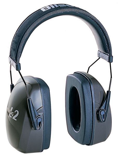 Cascos antirruido Howard Leight® Leightning L2® (31 dB)
